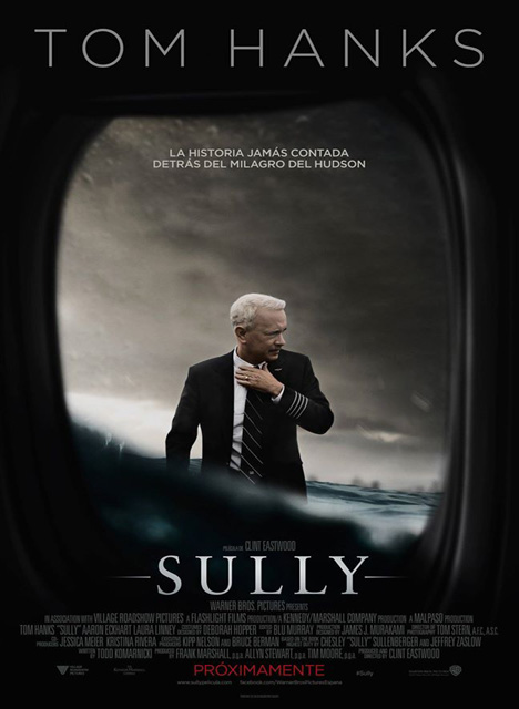 (HD) SULLY