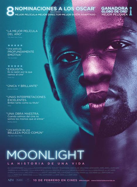 (HD) MOONLIGHT